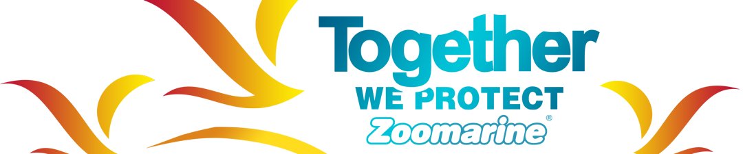 Together We Protect - Zoomarine